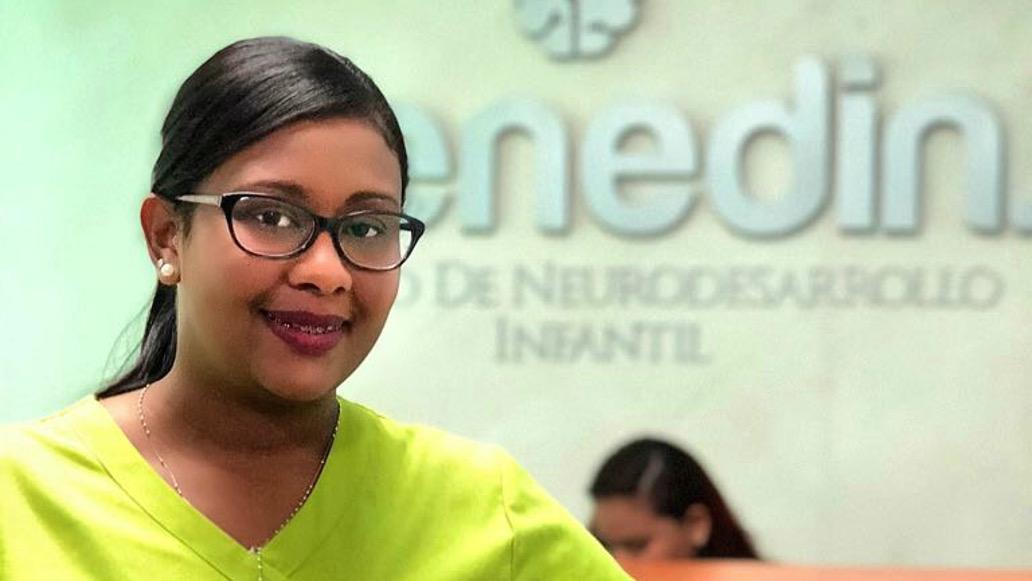 Lic. Kathyusca Morales   Fonoaudiologa y Terapeuta de Lenguaje