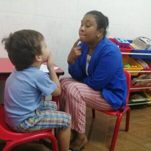 Evaluación De Lenguaje para Niños o Adolescentes